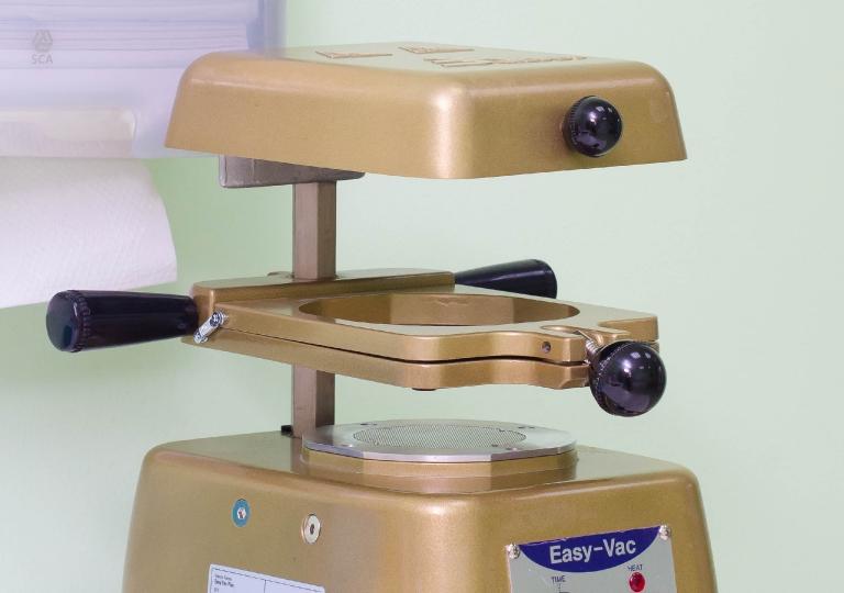 Стоматологические кабинеты